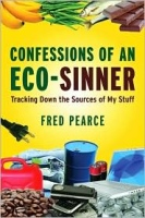 Confessions of Eco-sinner